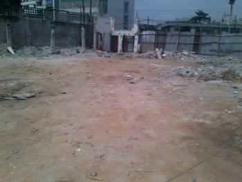 3000sqm of Land, Cameron Road, Old Ikoyi, Ikoyi, Lagos, Mixed-use Land for Rent