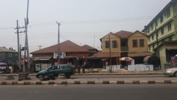 Old Buildings on 1800sqm, Odion Road, Oke Ado, Ibadan, Oyo, House for Sale