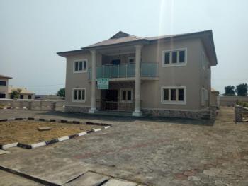 Large 5 Bedroom Fully Detached Duplex on 1,200 Sqm Land (negotiable), Mobil Estate, Inside Ilaje, Lekki, Lagos, Detached Duplex for Sale
