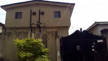 3 Bedroom Flat, 6, Lekan Ogunsola Close, Off Lagos Road , Oke Oriya, Ikorodu, Lagos, Flat for Rent