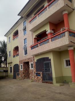 Magnificent 6 Units of 2 Bedroom Flats, Chinda Road, Off Ada George Road, Port Harcourt, Rivers, Flat / Apartment for Rent