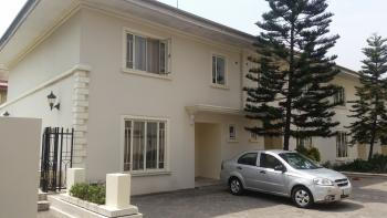 Impressive and Inspiring Fully Furnished 3 Bedroom Terrace with a Maids Room, Lekki Phase 1, Lekki, Lagos, Terraced Duplex for Rent