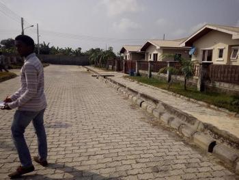3 Bedroom Bungalow at The Beautiful Chois Garden Estate Abijo, Chois Gardens Estate, Abijo, Lekki, Lagos, Detached Bungalow for Sale