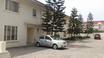 Stunning and Exceptional 3 Bedroom Terrace with Maids Room, Lekki Phase 1, Lekki, Lagos, Terraced Duplex for Rent