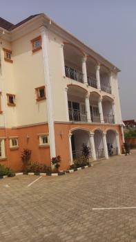 Exquisitely Finished 3bedrooms Luxury Flat, Off Olusegun Obasanjo, Wuye, Abuja, Flat / Apartment for Rent