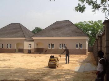 Four (4) Two-bedroom Flats, Behind Dantata & Sawoe Yard, By V.i.o. Office, Along Suleija/kubwa Expressway, Dei-dei, Abuja, Flat / Apartment for Sale