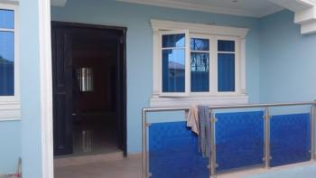 3 Bedroom Flat, Fidiso Estate, Sangotedo, Ajah, Lagos, Flat / Apartment for Rent