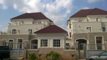 Beautiful and Luxury 2 Units of Fully Detached 5 Bedroom Duplex with 2 Separate Swimming Pools, Maitama District, Abuja, Detached Duplex for Sale