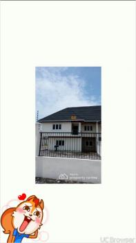 Brand New State of The Art Finished 5 Bedroom Fully Detached Penthouse Duplex with a Room Bq, Ikate Elegushi, Ikate Elegushi, Lekki, Lagos, Detached Duplex for Sale