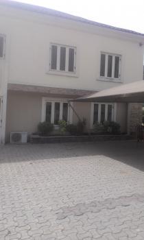 Luxury 4 Bedroom Semi Detached Duplex with 1 Bedroom Bq, Wuse 2, Abuja, Semi-detached Duplex for Rent