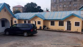 Nice 2 Bedroom Flat in a Large Compound, 303 Road, Federal Housing Estate, Kubwa, Abuja, Flat / Apartment for Rent
