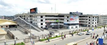 19sqm Shop, Tejuosho Ultra Modern Shopping Centre, Tejuosho, Yaba, Lagos, Shop for Sale