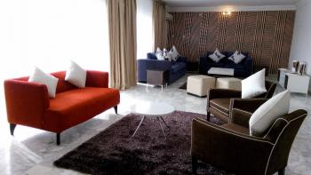 Plush 3 Bedroom Furnished and Un-furnished Apartments!, Old Ikoyi, Ikoyi, Lagos, Flat / Apartment for Rent