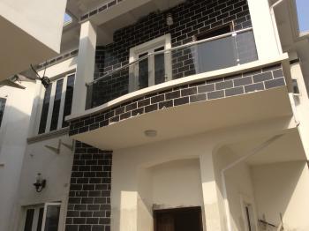 Aesthetically Finished and Luxurious En-suite 4 Bedroom Semi Detached Duplex, Osapa, Lekki, Lagos, Semi-detached Duplex for Sale