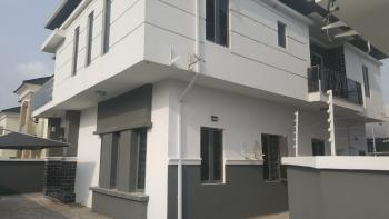 Brand New, Magnificently Built and Superbly Finished 5 Bedroom Detached House with Boys Quarter, Chevy View Estate, Lekki, Lagos, Detached Duplex for Sale