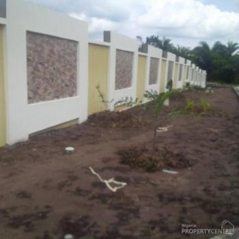 740sqm Plot of Land, Green Land, Just After Lagos Business School, Eden Garden Estate, Ajah, Lagos, Residential Land for Rent