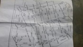 Residential Plots of Land in an Estate, Mojisola Onikoyi Estate, Banana Island, Ikoyi, Lagos, Residential Land for Sale