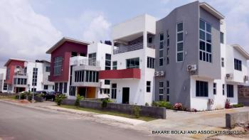 3 Bedroom Luxury Flat, Geraldine Homes, Lokogoma District, Abuja, Flat / Apartment for Sale