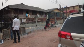 Block of Flats, Off Finbarrs Road, Akoka, Yaba, Lagos, Block of Flats for Sale