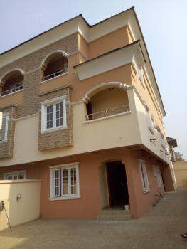 Newly Built 5 Bedroom Semi-detached Duplex, Ikeja Gra, Ikeja, Lagos, Semi-detached Duplex for Rent