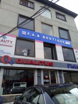 Office Space, Opebi, Ikeja, Lagos, Office for Rent