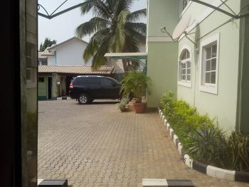 Furnished 2 Bedroom Flat, Off Amino Kano Crescent, Wuse 2, Abuja, House for Rent