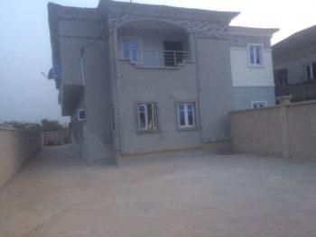 Spacious 4 Bedroom Semi Detached Duplex, Off Channels Tv Road, Isheri North, Lagos, Semi-detached Duplex for Sale