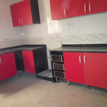 Brand New 3 Bedroom, Isecom 8 Mins Drive to, Omole Phase 2, Ikeja, Lagos, Flat / Apartment for Rent