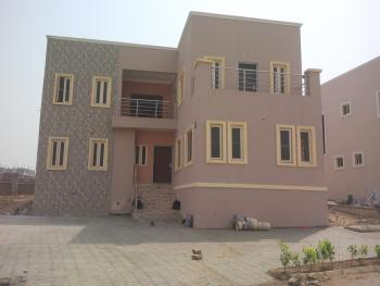 Affordable 4 Bedroom Terrace, New Karmo District, Karmo, Abuja, Terraced Duplex for Sale