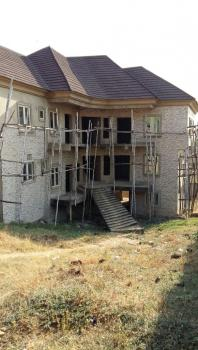 3 Units of 3 Bedrooms and 2 Units of 2 Bedroom (uncompleted), Karu, Abuja, Block of Flats for Sale