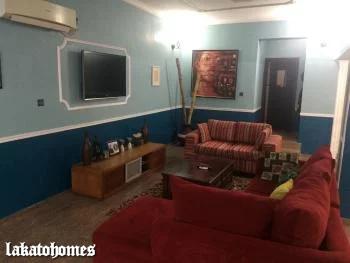 Tastefully Built 4 Bedroom Duplex with Exquisite Facilities, Off Fatai Arobieke, Lekki Phase 1, Lekki, Lagos, Terraced Duplex Short Let