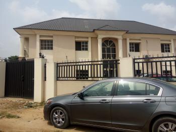 Luxuriously Finished 3 Bedroom, Off Abak Road, Uyo, Akwa Ibom, Flat / Apartment for Rent