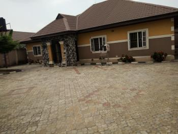Exquisite and Luxuriously Finished 4 Bedrooms Detached Bungalow with 2 Bedroom Boys Quarters, Queens Park Estate, Rumuduru, Port Harcourt, Rivers, Detached Bungalow for Sale