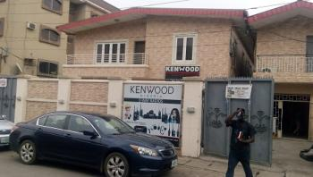 Store Room (shop), Allen, Ikeja, Lagos, Shop for Rent