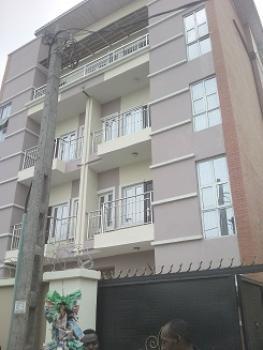 Lovely Mini Flat, Sabo, Yaba, Lagos, Mini Flat for Rent
