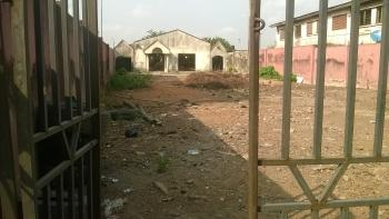 4 Plots of Land (with 3 Bedroom Flat on It), Ladipo, Oshodi, Lagos, Land for Sale