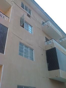 2 Units of Decent 3 Bedroom Flat, Off Hughes Road, Ebute Metta East, Yaba, Lagos, Flat / Apartment for Rent