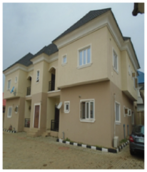 3 Bedroom Flat and 1 Unit Self Contained, 69 Road, Gwarinpa, Abuja, Flat / Apartment for Rent