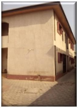 3 Bedroom Flat, Setraco, Gwarinpa, Abuja, Flat / Apartment for Rent