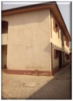 3 Bedroom Flat, Setraco, Gwarinpa, Abuja, Flat for Rent