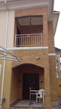 Luxury Built 5 Bedroom Duplex with a Room Bq, Omole Phase 1, Ikeja, Lagos, Detached Duplex for Sale