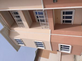 New 2 Bedrooms Block of Flat, By Abc Cargo Road, Next Cash and Carry, Jahi, Abuja, Flat / Apartment for Rent