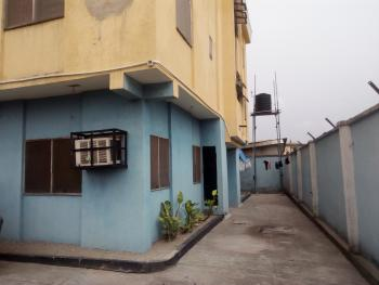 New Opening Spacious Self Contained, Igboefon, Lekki Expressway, Lekki, Lagos, Self Contained Flat for Rent