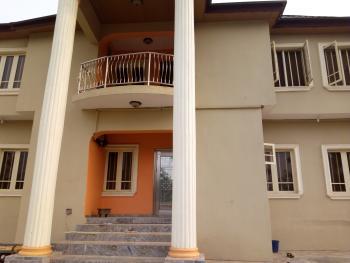 Newly Built Spacious 2 Bedroom Flat, Arepo, Bemil Estate, Ojodu, Lagos, Flat / Apartment for Rent