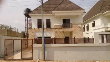 4 Bedroom Duplex with Bq, Fidelity Estate, Gra, Enugu, Enugu, Semi-detached Duplex for Sale