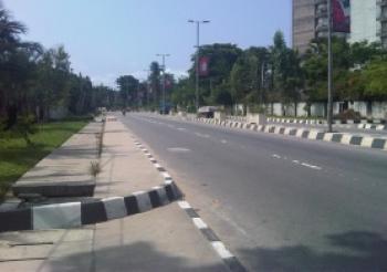 5600sqm Land, Gerald Road, Old Ikoyi, Ikoyi, Lagos, Residential Land Joint Venture