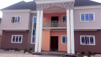 Brand New and Well Finished 4 Bedrooms Detached Duplex, Nddc Road, Rukpokwu, Port Harcourt, Rivers, Detached Duplex for Sale