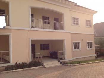 Nicely Finished Luxury 4 Bedroom Semi-detached Duplex with 2 Room Boys Quarters, 69 Road, Gwarinpa Estate, Gwarinpa, Abuja, Semi-detached Duplex for Rent