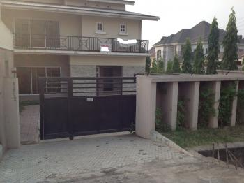 Tastefully Finished Luxurious 5 Bedroom Semi-detached Duplex with Boys Quarters, Near Galadima Gate, Gwarinpa Estate, Gwarinpa, Abuja, Semi-detached Duplex for Sale