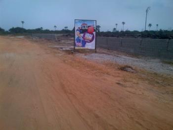 Full Plot of Land, Oshoroko Town, Lekki Free Trade Zone, Ogogoro, Ibeju Lekki, Lagos, Residential Land for Sale